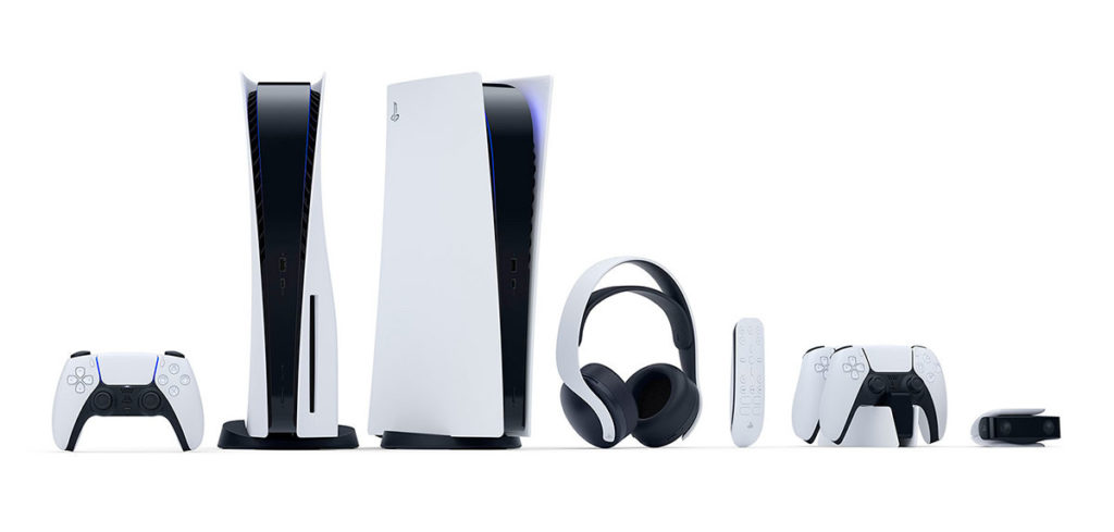 PlayStation 5 Controller and other accessories