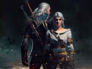 The Witcher 3 Is Free On PC For All PS4 and Xbox Owners