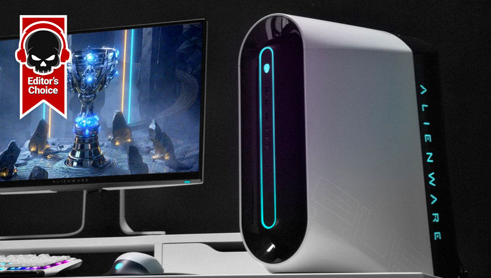 Alienware Aurora R11 Best Gaming PC Overall | Top Gaming PCs & Desktops All Canadian Gamers Should Own