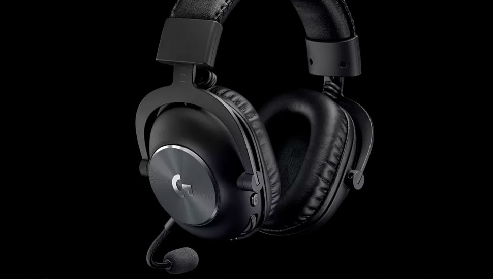 Logitech G Pro X | Top Wired & Wireless Gaming Headsets For Extreme Sound Quality