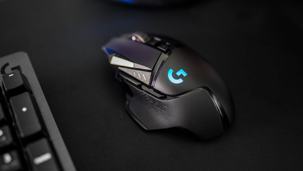 Logitech G502 Lightspeed 1 | Top Wired & Wireless Gaming Mice For Better Speed And Accuracy