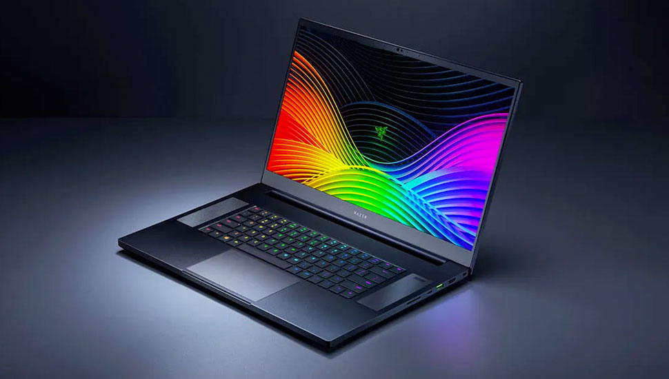 Razer Blade Pro 17 | Top Gaming Laptops To Game On The Go