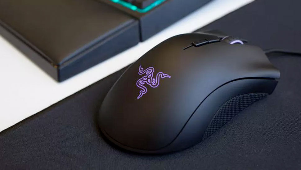 Razer DeathAdder Elite 1 | Top Wired & Wireless Gaming Mice For Better Speed And Accuracy