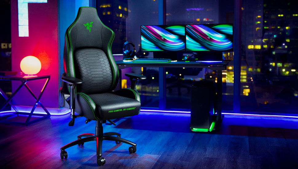 Razer Iskur   Top Computer Gaming Chairs For PC Gamers