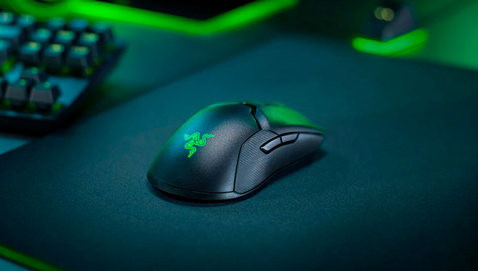Razer Viper Ultimate 1 | Top Wired & Wireless Gaming Mice For Better Speed And Accuracy