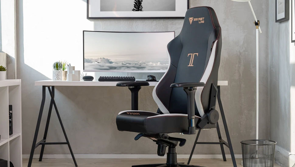 Secretlab Titan XL   Top Computer Gaming Chairs For PC Gamers