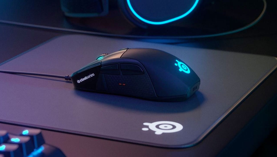 SteelSeries Rival 710 1 | Top Wired & Wireless Gaming Mice For Better Speed And Accuracy