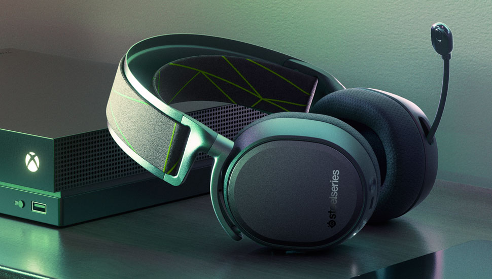 Steelseries Arctis 9X | Top Wired & Wireless Gaming Headsets For Extreme Sound Quality